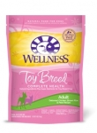 Wellness Toy Breed Complete Health Adult Deboned Chicken, Brown Rice & Peas Recipe